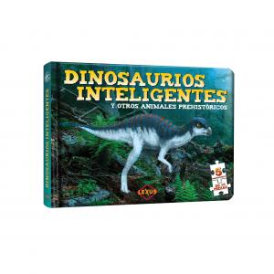 dinosaurios inteligentes 1