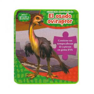 el osado oviraptor 1