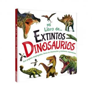 extintos dinosaurios 1